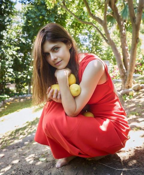 Alexandra Daddario Beautiful