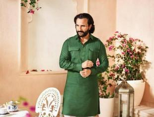 Saif Ali Khan HD Photos, WAL