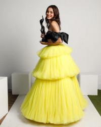 Ananya Panday Filmfare Award