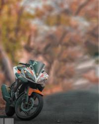 Bike CB Editing Background -