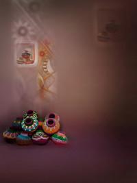 Black Photo Studio Backgroun