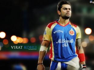 Cricketer IPL RCB Virat Kohl