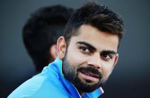Cricketer Virat Kohli HD Wal