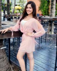 Cute Jannat Zubair Rehmani H