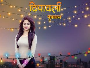 Diwali Editing With  Girl Ma