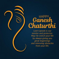 Happy Ganesh Chaturthi Greet