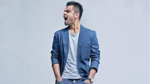 Handsome Virat Kohli Full HD