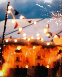 Happy Diwali Editing Backgro