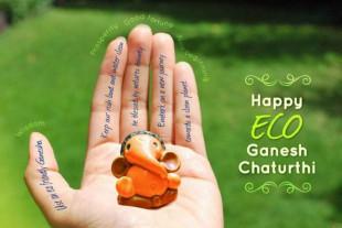 Happy Ganesh (Vinayak) Chatu