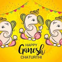 Happy Ganesh Chaturthi Whats