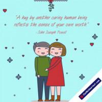 Happy Hug Day for Couple Fri