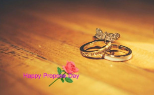 Happy Propose Day Wish Image
