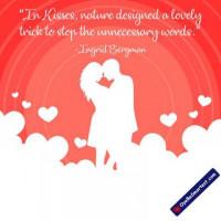 Happy Kiss Day Wish Status G