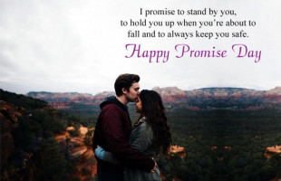 Happy Promise Day Quotes Lin