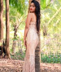 Indian Girl Model Photograph
