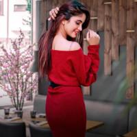 Nisha Guragain Cute TikTok G