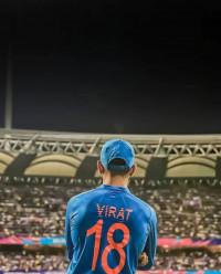 Handsome Virat Kohli HD Pic