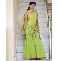 Gima Ashi Bahot Hard Green D