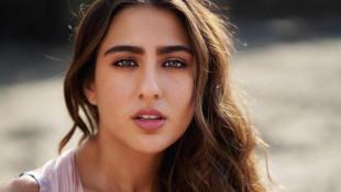 Cute Sara Ali Khan HD Pics W