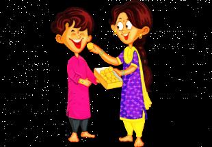 Brother Sister (Bhai Behan)