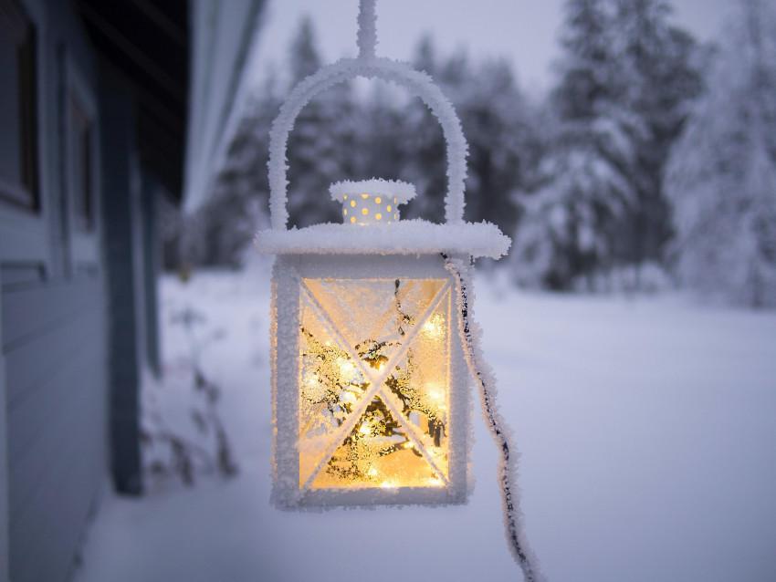 Winter/Snow Fall editing Bac