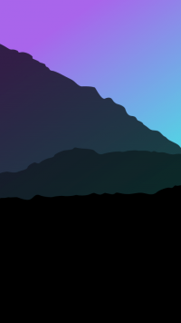 Mountain Super Amoled Wallpa