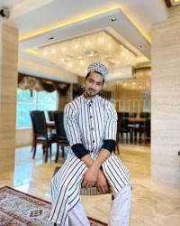 Mr. Faisu Namaz Muslim HD Pi