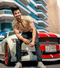 Mr. Faisu Photo Download Car