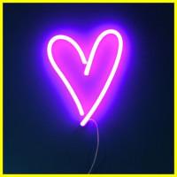 Neon Effect PNG Transparent