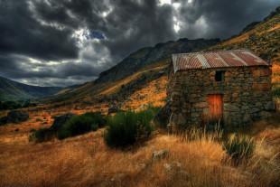 Photo Studio Background Phot