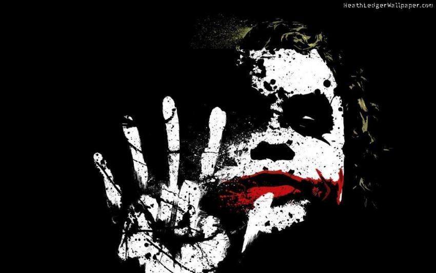 Joker Wallpaper Full Ultra 4