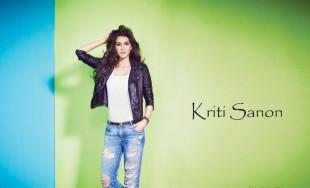 Kriti Sanon Photos Wallpaper