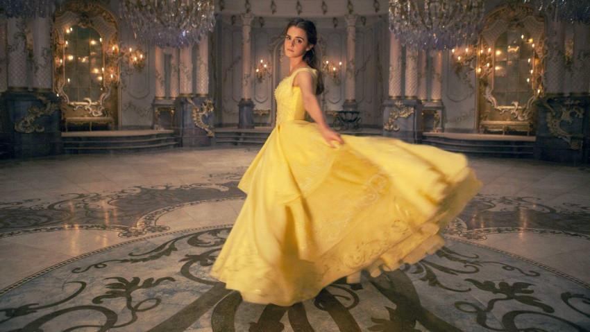 Emma Watson Beauty and the b
