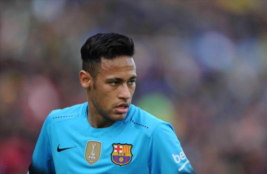 Neymar hairstyle Wallpapers