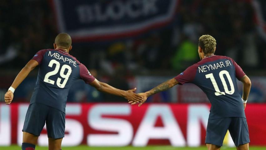 Neymar Mbappe Wallpapers Pho