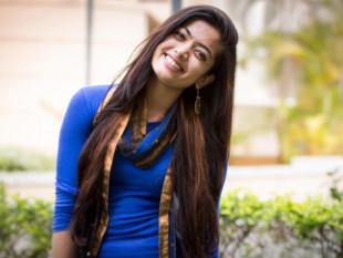 Rashmika Mandanna Photos Wal