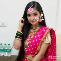 Anushka Sen Photography Wall