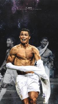 Cristiano Ronaldo Body phone
