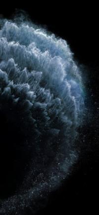 Space Grey (Light) iPhone 11