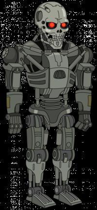 Terminator PNG Image (36)