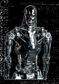 Terminator PNG Image (45)