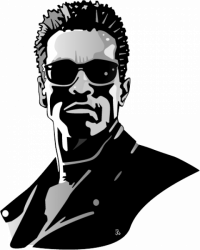 Terminator PNG Image Picture