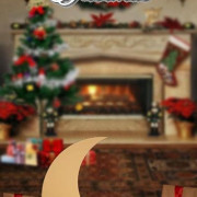 Merry Christmas editing Background 25th December PicsArt Photo Download CB
