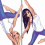 Girl Pole Dance Lady PNG  (1)