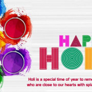 Happy Holi HD Wishes Images