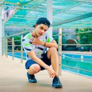 Riyaz Aly HD Cute Boy Pics Wallpaper