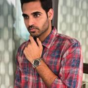 Bhuvneshwar Kumar Singh HD Photos Wallpapers Images & WhatsApp DP Profile Picture
