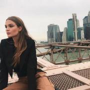 Josephine Skriver Hot Photos