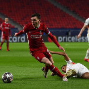 Andy Robertson HD Photos Wallpapers Images & WhatsApp DP Profile Picture