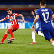 SAUL NIGUEZ hd Photos Wallpapers Images & WhatsApp DP